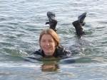 Sea Otter Christine